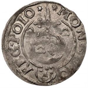 Zygmunt III Waza (1587-1632) - Półtorak 1622 - Bydgoszcz - Kolekcja Górecki
