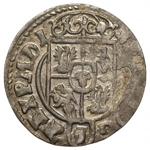 Zygmunt III Waza (1587-1632) - Półtorak 1623 - Bydgoszcz - Sas w tarczy okrągłej - Kolekcja Górecki