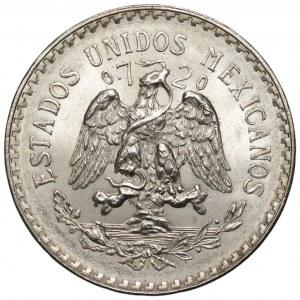 MEKSYK - 1 peso 1943