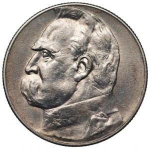 II RP - 5 złotych 1934 - Józef Piłsudski