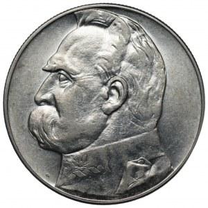 II RP - 10 złotych 1935 - Józef Piłsudski