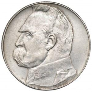 II RP - 10 złotych 1938 - Józef Piłsudski