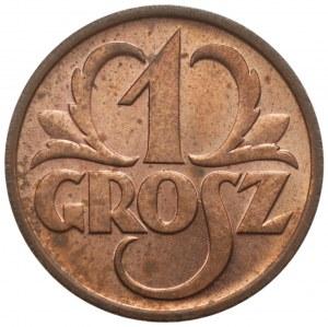 II RP - 1 grosz 1939