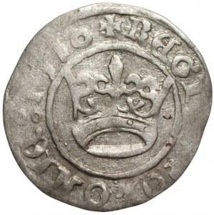 Zygmunt I Stary (1506-1548) - Półgrosz 1510 - Wilno