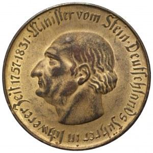 NIEMCY - Westfalia - 10.000 marek 1923