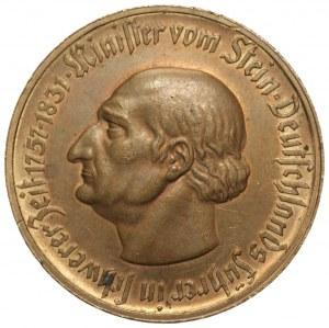 NIEMCY - Westfalia - 50 milionów marek 1923