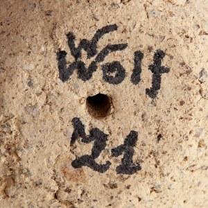 Wanda WOLF (ur. 1959), Kuropatwy 2021
