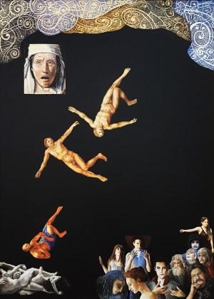 Iwo Birkenmajer, Dekonstrukcja