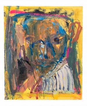 Łukasz Zbroja, Autoportret