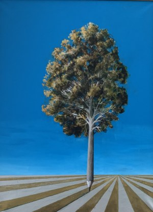 Roman Kirylenko, Drzewo