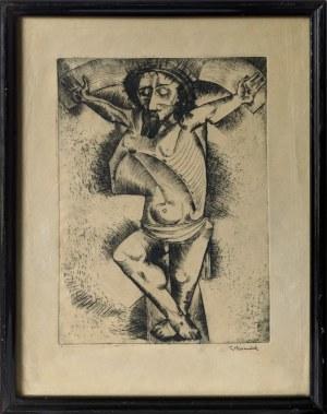 Wacław Kondek, Chrystus Ukrzyżowany
