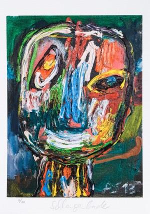 Peter Schlangenbader, Face