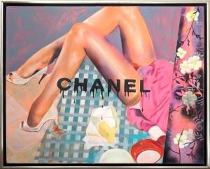 Alex Urban, Chanel II