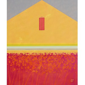 Serge Vasilendiuc, House of Autumn Breeze, 2019