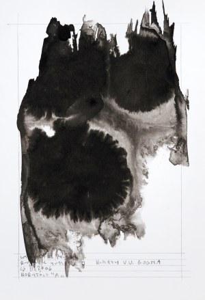 Włodzimierz Pawlak (ur. 1957 Korytów), Kwiaty v.v. Gogha, 2006