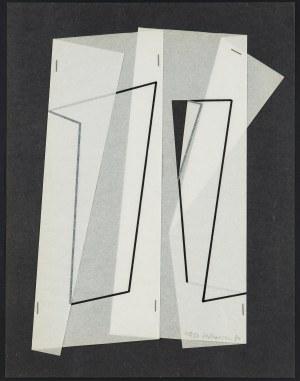 Maciej Szańkowski (ur. 1938), Kompozycja, 1994 r.