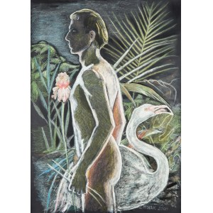 Zofia Anna Misiak (ur. 1950 r.), Noc tropików, 2000 r.