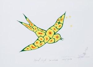 Ryszard Grzyb (ur. 1956, Sosnowiec), Bez tytułu, 1993/2003
