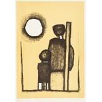 Witold Kaczanowski (ur. 1932), Face au Soleil