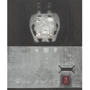 Viola Tycz (Ur. 1973), The Ghosts