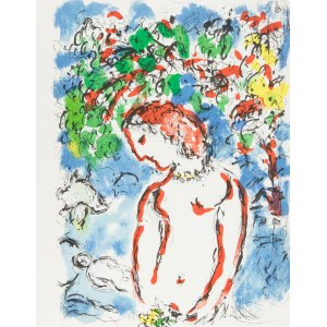 Marc Chagall (1887-1985), Day in spring
