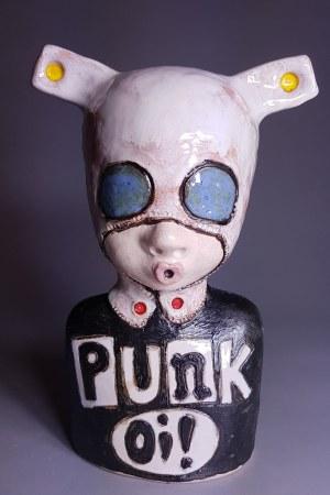 Iwo Rynkiewicz, Punk On!