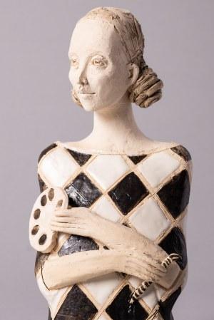 Jadwiga Lewandowska, Artystka