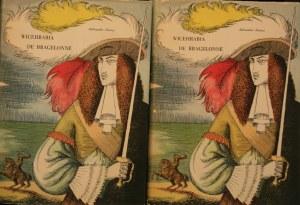 Dumas Aleksander - Wicehrabia de Bragelonne. T. 1-2.