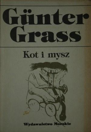 Grass Gunter - Kot i mysz.
