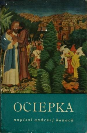 Banach Andrzej - Ociepka - malarz dnia siódmego.