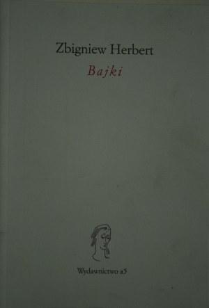 Herbert Zbigniew - Bajki.