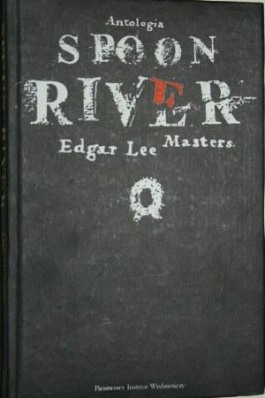 Lee Masters Edgar - Antologia Spoon River.