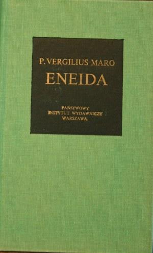 Bibliotheca Mundi - Publius Vergilius Maro - Eneida.