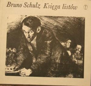Schulz Bruno - Księga listów.