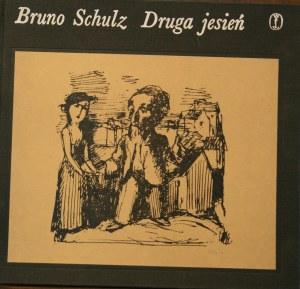 Schulz Bruno - Druga jesień.
