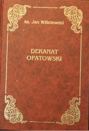 Wiśniewski Jan - Dekanat Opatowski.