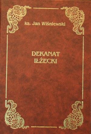 Wiśniewski Jan - Dekanat Iłżecki. Monumenta Dioecesis Sandomiriensis. Ser. I.