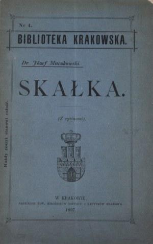 Biblioteka Krakowska nr 4 Skałka