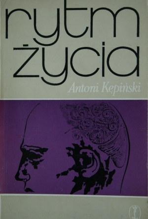 Kępiński Antoni - Rytm życia.
