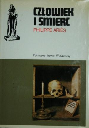 Aries Philippe - Człowiek i śmierć.