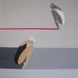 Wanda Badowska-Twarowska (1950), Zatrzymane w ciszy (2016)