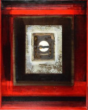 Magdalena Daniec (1974), Pierwszy księżyc (2015)