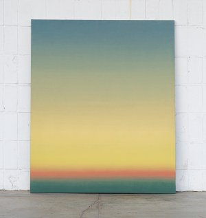 Grzegorz Worpus, Sensual landscape 120, 2019