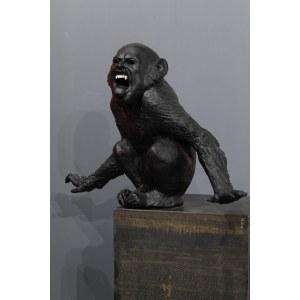 Tomasz Górnicki, Monkey 2, 2020