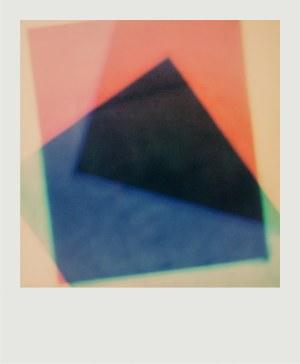 Seweryn Charyton, Bez tytułu z serii Polaroid, 2015