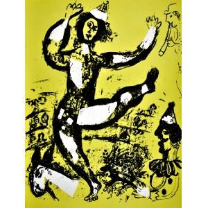 Marc CHAGALL (1887 - 1985), Le Cirque