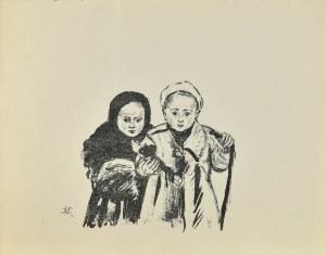 Wlastimil HOFMAN (1881-1970), W świat