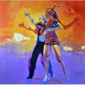 Anna Masiul-Gozdecka, Dance