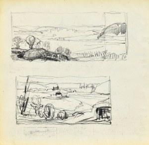 Henryk UZIEMBŁO(1879-1949), Kompozycja