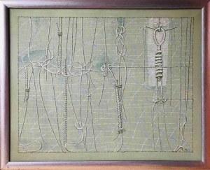 Janusz Przybylski, Zielone wspomnienie, 1992